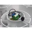Csőventilátor 125 SDZ, időzítővel és emelt teljesítménnyel