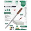 Szigetelésvágó kés Stalco