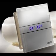 Fürdőszoba ventilátor CATA E-120GTH időzítővel és páraérzékelővel