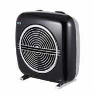 ARDES 4F07B Vintage ventilátoros hősugárzó IP21 védelemmel