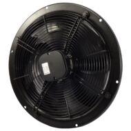 Ipari ventilátor Dalap RAB O Turbo 250, átmérő 270 mm