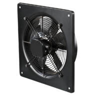 Ipari fali ventilátor Dalap RAB TURBO 550- 400V