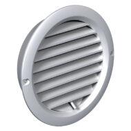 Műanyag állítható szellőzőrács csőcsonkkal DALAP GP 100/150 RUNFG