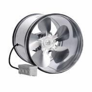 Fém csőventilátor VPI 200 mm