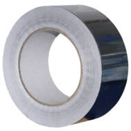 Alumínium ragasztószalag 100 ° C-ig, 50 m
