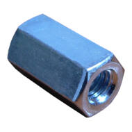 Összekötő csavar, karmantyú M8/30 (Ø8mm)