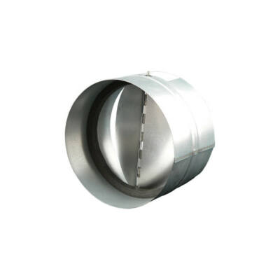 Visszacsapó szelep tömitéssel Ø 315 mm
