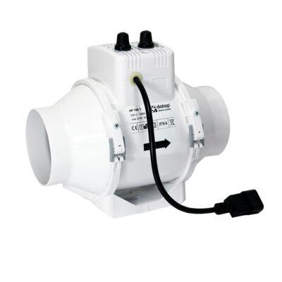 Csőventilátor Dalap AP 100 T termosztáttal
