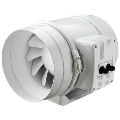 Csőventilátor Dalap AP 125 T termosztáttal