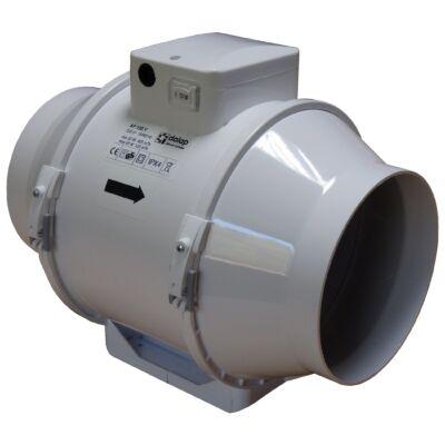 Csőventilátor Dalap AP 160
