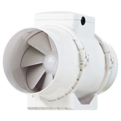 Csőventilátor DALAP AP 150 Z, időzítőve