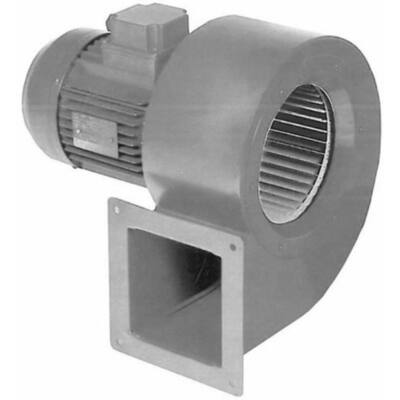 Centrifugál ventilátor 400V. Marelli BA 552