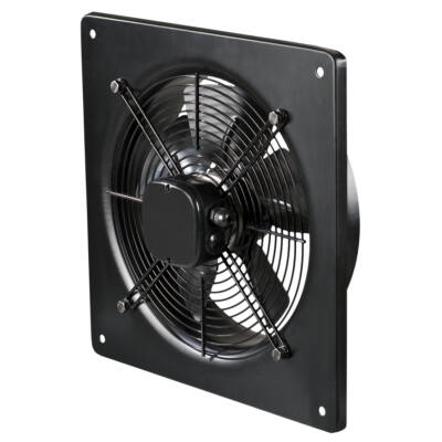 Ipari fali ventilátor Dalap RAB TURBO 300- 400V