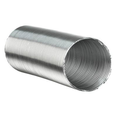 Alumínium flexibilis légcsatorna Ø160/6m