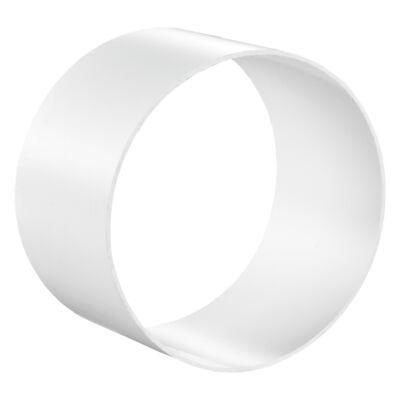 Idom toldó  Ø 125mm  - műanyag