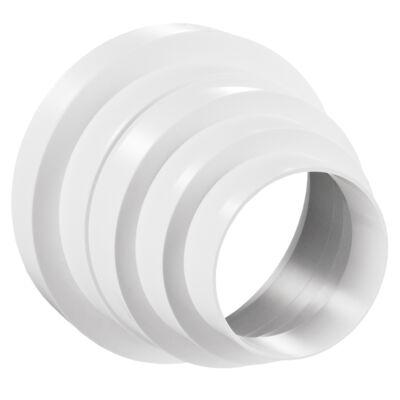 Univerzális PVC szűkítő Ø 80 - 100 - 120 - 125 - 150 mm