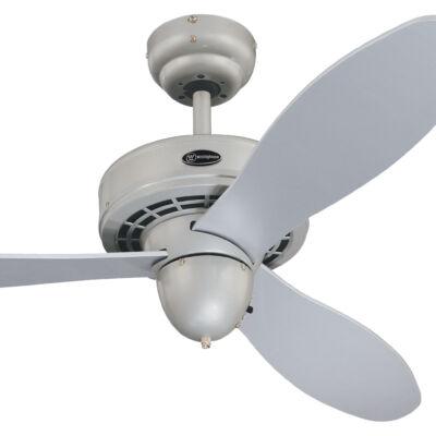 Westinghouse Airplane mennyezeti ventilátor - ezüst
