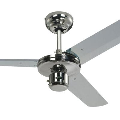 Mennyezeti ventilátor Westinghouse Industrial króm