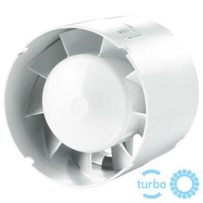 Csőventilátor 150 SDZ, időzítővel és emelt teljesítménnyel