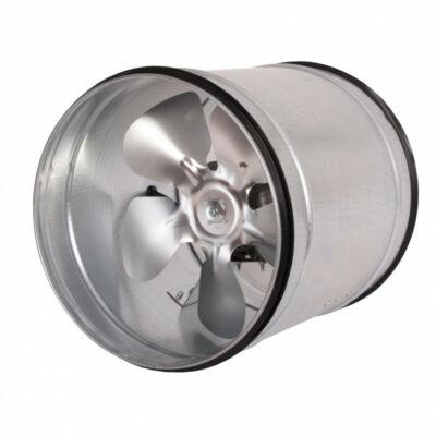 Fém csőventilátor VPI 150 mm