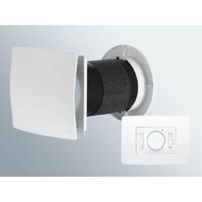 Vortice MONO RC +  fali kezelőpanel