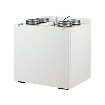 Vents VUT 550 VB EC A22  Központi hővisszanyerő