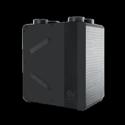 VORTICE HR 350 AVEL hővisszanyerő előmelegítővel EC