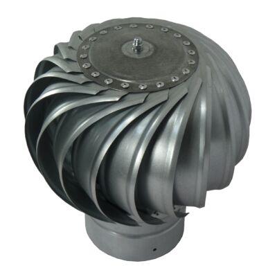 Forgó huzatfokozó turbina Dalap DORN 125