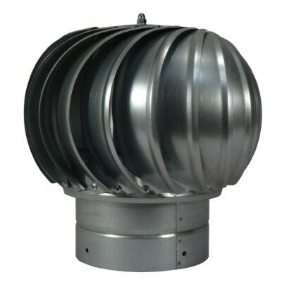 Forgó huzatfokozó turbina Dalap DORN 150