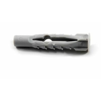 Nylon tipli 10x60mm Stalco