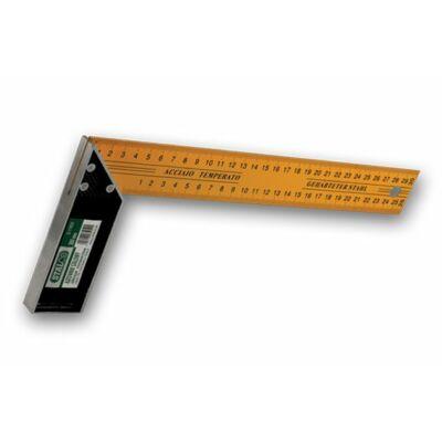 Asztalos derékszög 250 mm Stalco