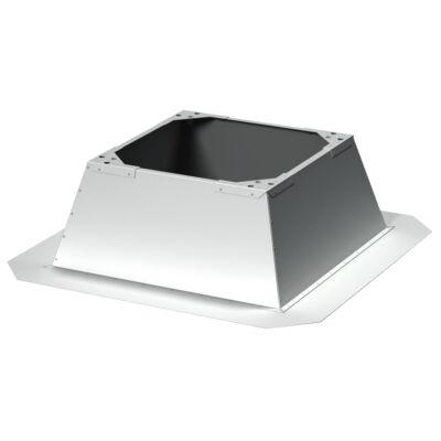 Telepítő keret tetőventilátorokhoz - Ø 355-400 mm